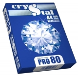 Папір Crystal Pro  A4