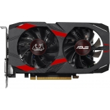 Відеокарта Asus 4Gb DDR5  GeForce GTX1050TI  OC CERBERUS