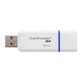 USB 3.0 флеш  16Gb Kingston  DTI Gen.4