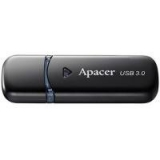 USB 3.0 флеш 32Gb Apacer  AH355  Black
