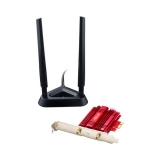 Адаптер Wi-Fi  ASUS  PCE-AC56  802.11ac, 2.4/5 ГГц, AC1300, PCI Express