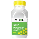 Тонер Brother HL-3040  Patron  Yellow  100г