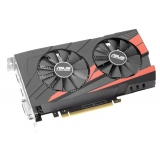 Відеокарта Asus 4Gb DDR5  GeForce GTX1050TI  EX