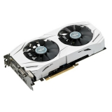 Відеокарта Asus 6Gb DDR5  GeForce GTX1060 DUAL