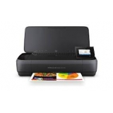 БФП HP OfficeJet 252 Mobile  з Wi-Fi & BLE