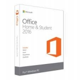 ПЗ Microsoft Office Home and Student 2016 English Medialess P2