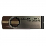 USB флеш   8Gb Team  Color Turn E902  Brown