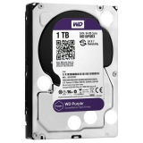 Накопичувач HDD 1Tb  WD  WD10PURZ  Purple  3,5