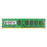 Пам'ять DDR3  1Gb <PC3-10600>  Transcend  1333MHz