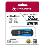 USB 3.0 флеш 32Gb Transcend  JF 810 Rugged