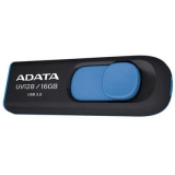 USB 3.1 флеш  16Gb ADATA  UV128  Black-blue