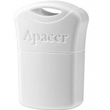 USB флеш 16Gb Apacer  AH116 White