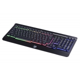Клавіатура 2E Gaming   KG320  USB Black