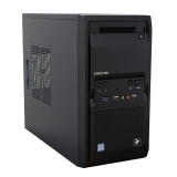 ПК 2E  Rational  Intel G5400/H310/8/1000/int/Win10H/CT-01B/500W