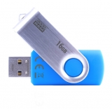 USB флеш 16Gb GOODRAM Twister Blue