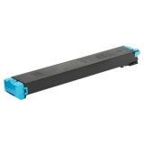 Картридж SHARP MX-23GTCA  Katun  Cyan