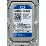 Накопичувач HDD  500Gb  WD  WD5000AZLX  Blue  3,5