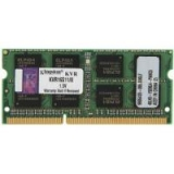 Пам'ять SoDIMM DDR3   8Gb  1600MHz  Kingston