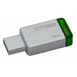 USB 3.1 флеш 16Gb Kingston  DT50