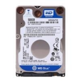 Накопичувач HDD  500Gb  WD  WD5000LPCX  Blue  2,5