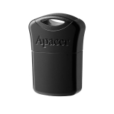 USB флеш 16Gb Apacer  AH116 Black