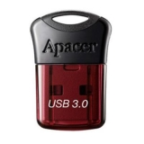 USB 3.0 флеш  16Gb Apacer  AH157  Red