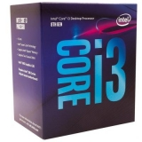 Процесор Intel Core i3-8300  4/4  3.7GHz 8M LGA1151 box