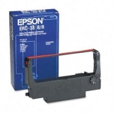 Картридж Epson ERC-38 Black/Red Ribbon