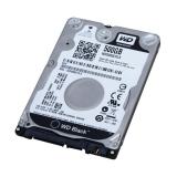 Накопичувач HDD  500Gb  WD  WD5000LPLX  Black  2,5