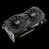 Відеокарта Asus 2Gb DDR5  GeForce GTX1050  STRIX OC GAMING
