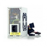 Блок живлення  400W Logicpower  micro ITX, fan  8cm