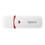 USB флеш 32Gb Apacer  AH333 white