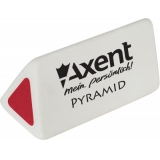 Гумка AXENT Pyramid