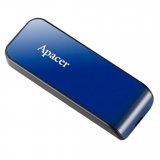 USB флеш 16Gb Apacer  AH334 Blue