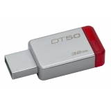 USB 3.1 флеш 32Gb Kingston  DT50