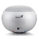 Ак.система Genius 2.0  SP-i160 for NB, MP3 White