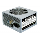 Блок живлення  500W Chieftec Value  APB-500B8, 12cm fan, a/PFC,24+4,2xPeripheral,1xFDD,3xSATA,1xPCIe