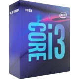 Процесор Intel Core i3-9100  4/4  3.6GHz 6M LGA1151 65W box