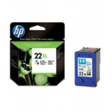 Картридж HP  № 22 XL  C9352CE  Color